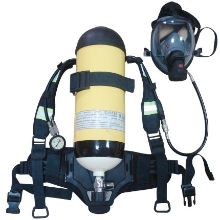 LALIZAS Self Contained Breathing Apparatus SOLAS/MED 300bar